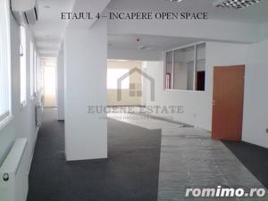 Spațiu de birouri in zona Barbu Vacarescu - imagine 5