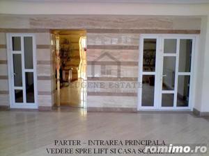 Spațiu de birouri in zona Barbu Vacarescu - imagine 4