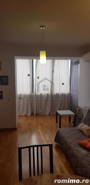 Apartament 2 camere Monaco Towers - imagine 5