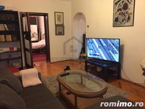 Apartament cu 2 camere in zona Floreasca - imagine 11