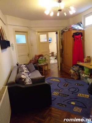 Apartament 3 camere  în zona Cosbuc/Rond - imagine 9