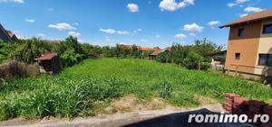 Vila de vanzare, teren 1680 mp, Remetea Mare - imagine 6