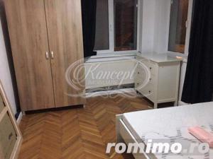 Apartament cu 4 camere la casa, in zona UMF/Hasdeu - imagine 3