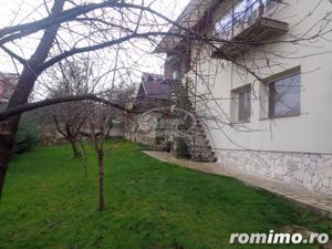 Apartament cu 4 camere la casa, in zona UMF/Hasdeu - imagine 17