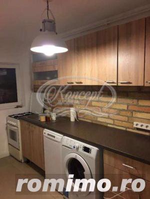 Apartament cu 4 camere la casa, in zona UMF/Hasdeu - imagine 4