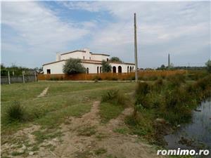 Vand casa cu teren in Sf Gheorghe jud Tulcea - imagine 11