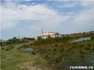 Vand casa cu teren in Sf Gheorghe jud Tulcea - imagine 6