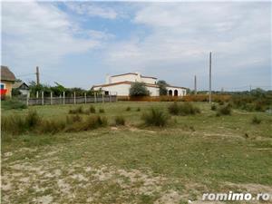 Vand casa cu teren in Sf Gheorghe jud Tulcea - imagine 14
