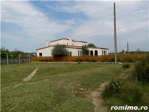 Vand casa cu teren in Sf Gheorghe jud Tulcea - imagine 9