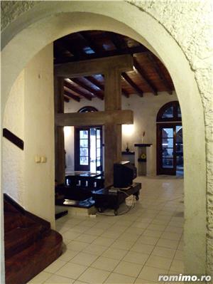 Vand casa cu teren in Sf Gheorghe jud Tulcea - imagine 20