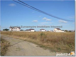 teren de vanzare Constanta zona km 5 veterani cod vt 271 - imagine 3