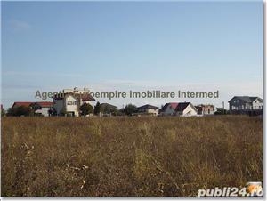 teren de vanzare Constanta zona km 5 veterani cod vt 271 - imagine 2