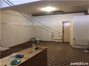 Spatiu comercial Sibiu 55 mp cu vitrina - imagine 2