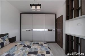 Apartament de 2 camere, finisaje premium incluse,65 mp utili, Cora Pantelimon - imagine 2