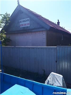 Vand casa in Sulina jud Tulcea  - imagine 1