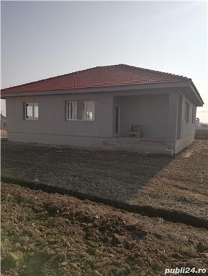 Vand casa pe parter in Grigorescu - imagine 3