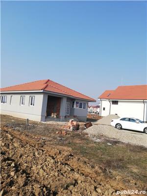 Vand casa pe parter in Grigorescu - imagine 2