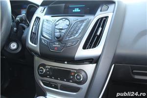 Ford Focus - imagine 12