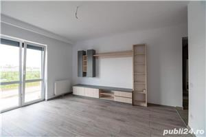Apartament de 2 camere, finisaje premium incluse,65 mp utili, Cora Pantelimon - imagine 2