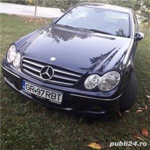 Mercedes-benz  CLK 220 - imagine 1