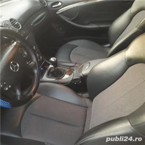 Mercedes-benz  CLK 220 - imagine 4