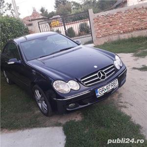 Mercedes-benz  CLK 220 - imagine 3