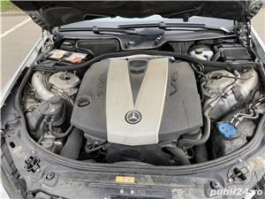 Mercedes-benz Clasa S s 350 l - imagine 8