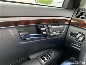 Mercedes-benz Clasa S s 350 l - imagine 7