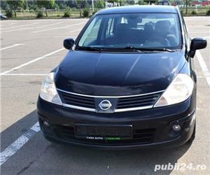 Nissan Tiida - imagine 1