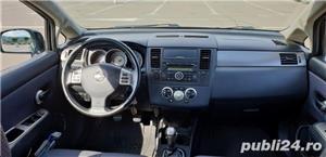 Nissan Tiida - imagine 2