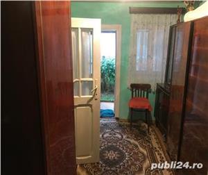 Casa de vanzare Iasi, Vorovesti - imagine 7