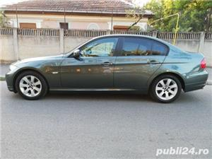 BMW Seria 3 e90 LCI Facelift - imagine 9