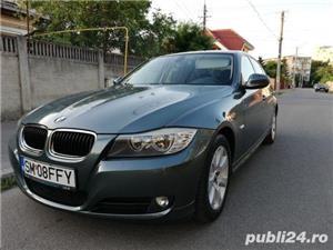 BMW Seria 3 e90 LCI Facelift - imagine 10