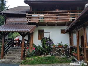 Închiriez cabana in Tilișca, Marginimea Sibiului - imagine 2