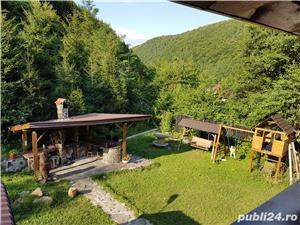 Închiriez cabana in Tilișca, Marginimea Sibiului - imagine 3