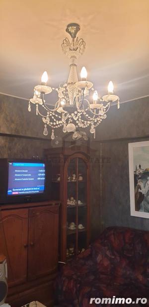 Apartament Berceni mobilat complet Lemn Masiv - imagine 10