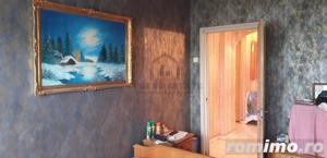 Apartament Berceni mobilat complet Lemn Masiv - imagine 3