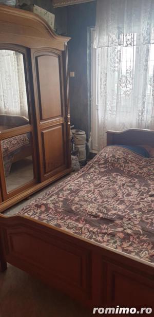 Apartament Berceni mobilat complet Lemn Masiv - imagine 7