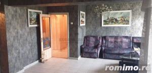 Apartament Berceni mobilat complet Lemn Masiv - imagine 16