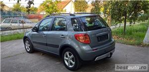 SUZUKY SX4,GARANTIE,IMPORT BELGIA - imagine 3
