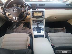 VW PASSAT CC-2009/7-2.0TDI-170CP-DSG-PARK-ASIST-EURO 5 - imagine 10