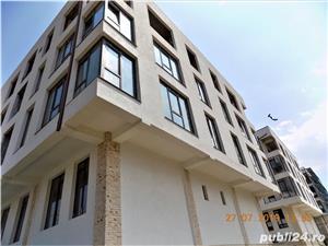 Apartament 2 camere si gradina.azure residence,Mihai Viteazu - imagine 2