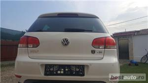 Vw Golf 6 2.0TDI HIGHLINE NAVI - imagine 2