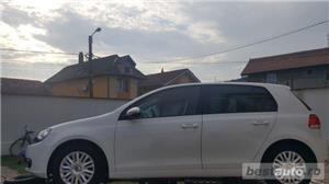 Vw Golf 6 2.0TDI HIGHLINE NAVI - imagine 3