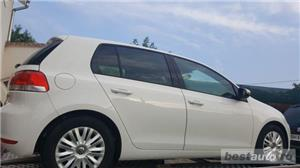Vw Golf 6 2.0TDI HIGHLINE NAVI - imagine 8
