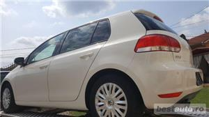 Vw Golf 6 2.0TDI HIGHLINE NAVI - imagine 4