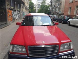 Mercedes-benz Clasa C C 180 - imagine 12