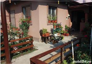Casa parter, 2 camere, renovata, Bucurestii Noi, Metrou Straulesti, sector 1 - imagine 1