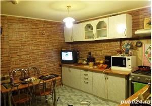 Casa parter, 2 camere, renovata, Bucurestii Noi, Metrou Straulesti, sector 1 - imagine 3