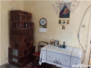 Vand casa, localitatea Draganesti-Olt, sat. Comani, jud Olt - imagine 7
